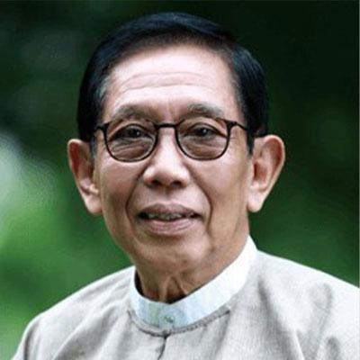 アウン・トゥン・テト Aung Tun Thet
