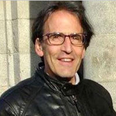 デニス・ロスマン Denis Rothman