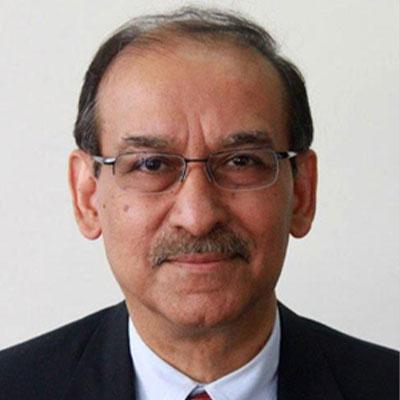 S.S.アンダリーブ Saad Andaleeb