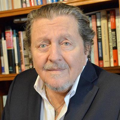 アルベルト・レヴィ Alberto Levy