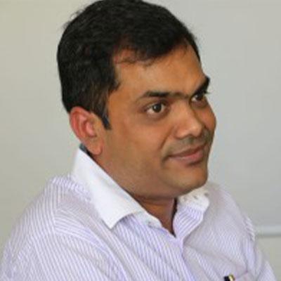 マノジ・シン Manoj Singh