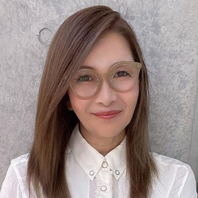 土谷佳代子 Kayoko Tsuchiya