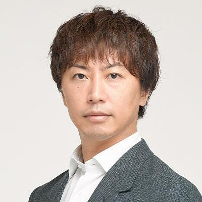 野村智寿 Tomohisa Nomura