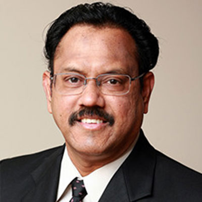 V.クマー V. Kumar