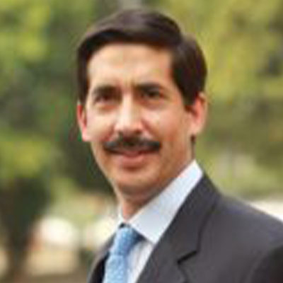 ソハイル・ナクヴィ Sohail Naqvi