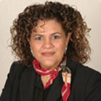 アナ・セシリア・トレス Ana Cecilia Torrez