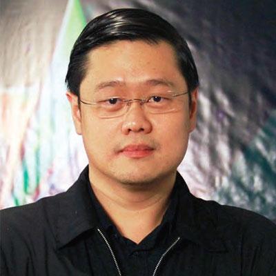ドナルド・パトリック・リム Donald Patrick Lim