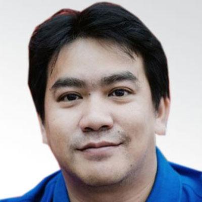 モエ・キョウ Moe Kyaw